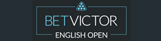 Betvictor English Open 2018