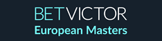 BetVictor European Masters 2020