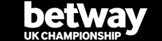 Betway UK Championship 2020